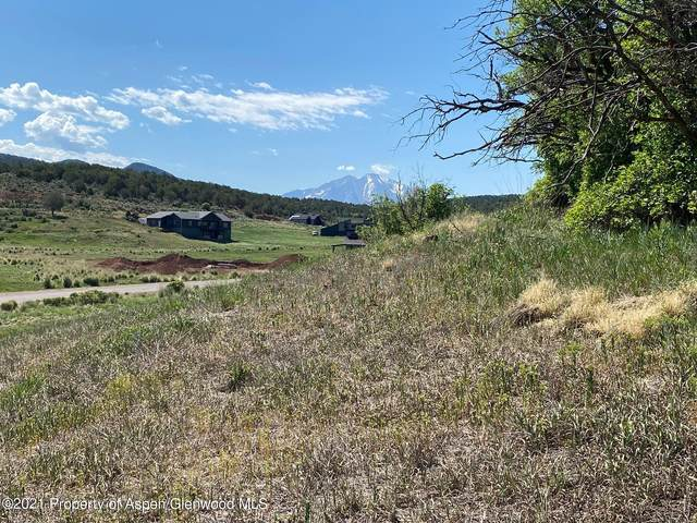 135 Hidden Valley Drive, Glenwood Springs, CO 81601 (MLS #170569) :: Western Slope Real Estate