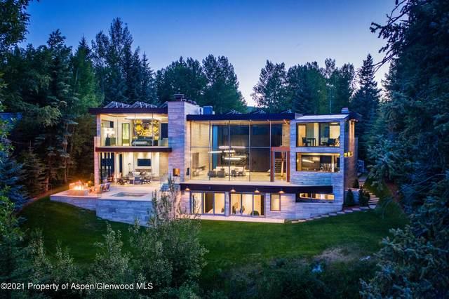 102 Wood Duck Lane, Aspen, CO 81611 (MLS #170583) :: Aspen Snowmass | Sotheby's International Realty