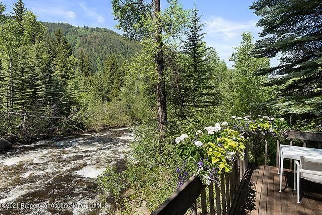 42400 Highway 82, Aspen, CO 81611 (MLS #170588) :: Aspen Snowmass   Sotheby's International Realty