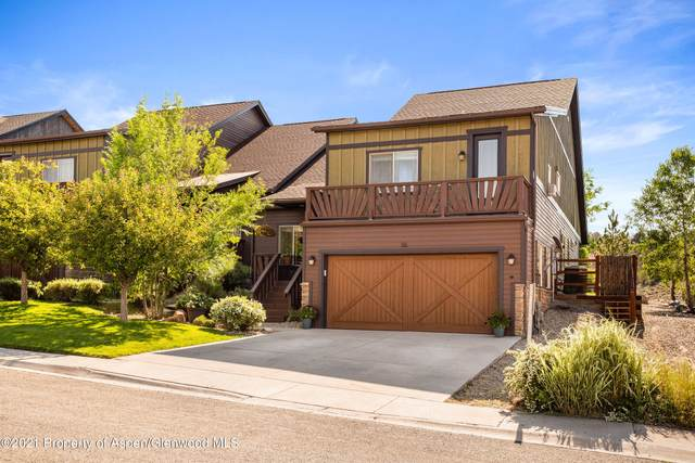 66 Whitetail Drive, New Castle, CO 81647 (MLS #170590) :: Western Slope Real Estate