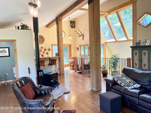 327 Mackaby Lane, Redstone, CO 81623 (MLS #170597) :: Aspen Snowmass | Sotheby's International Realty