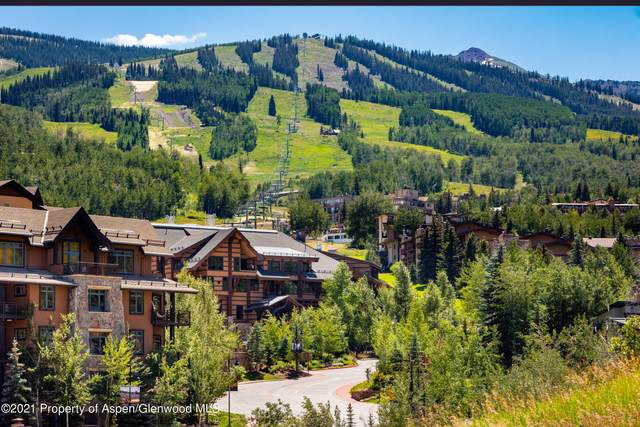 110 Carriage Way Unit 3401, Snowmass Village, CO 81615 (MLS #170621) :: Western Slope Real Estate