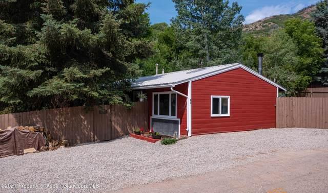 36 Donegan Road, Glenwood Springs, CO 81601 (MLS #170625) :: Western Slope Real Estate