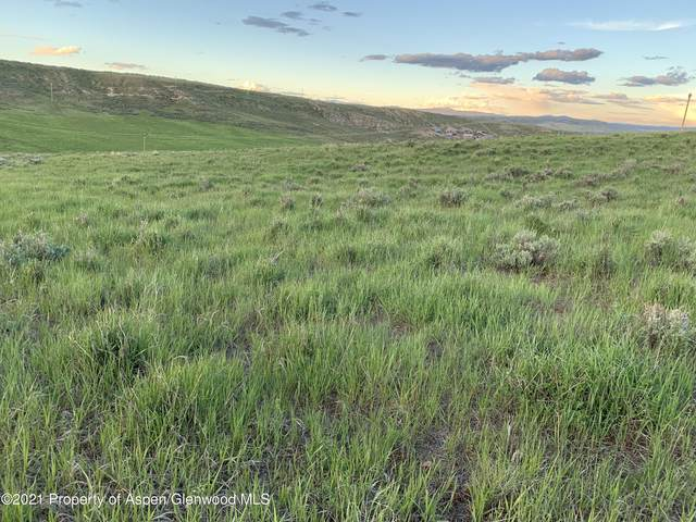 TBD Dunn Drive, Craig, CO 81625 (MLS #170641) :: Western Slope Real Estate