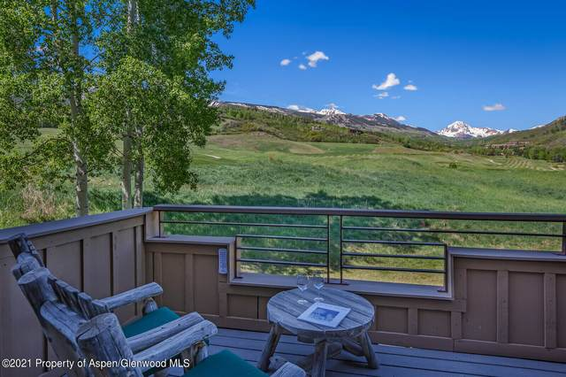 150 Snowmass Club Circle Unit 1627, Snowmass Village, CO 81615 (MLS #170644) :: Western Slope Real Estate