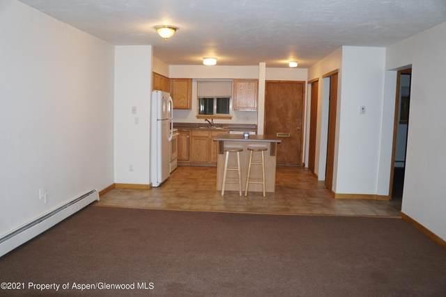 680 Water Street Unit # 1, Meeker, CO 81641 (MLS #170653) :: Western Slope Real Estate