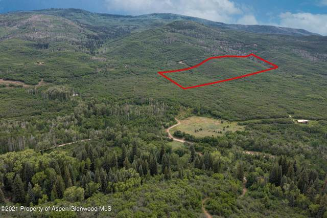 0 County Road 313, Silt, CO 81652 (MLS #170661) :: Western Slope Real Estate