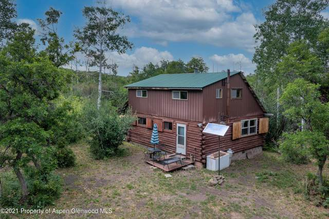 8300 County Road 313, Silt, CO 81652 (MLS #170662) :: Western Slope Real Estate