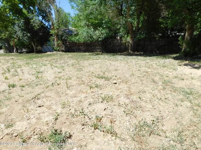 537 School Street, Craig, CO 81625 (MLS #170664) :: Western Slope Real Estate