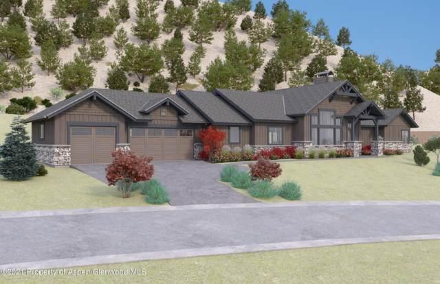 4069 Crystal Bridge Drive, Carbondale, CO 81623 (MLS #170665) :: The Weber Boxer Group | Douglas Elliman