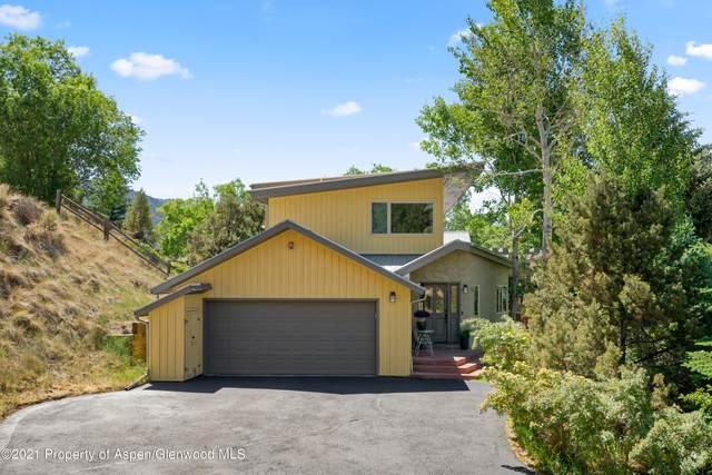 104 Ridge Road, Basalt, CO 81621 (MLS #170668) :: Roaring Fork Valley Homes
