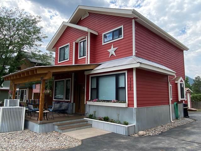 1120 Westlook Drive, Glenwood Springs, CO 81601 (MLS #170670) :: Aspen Snowmass   Sotheby's International Realty