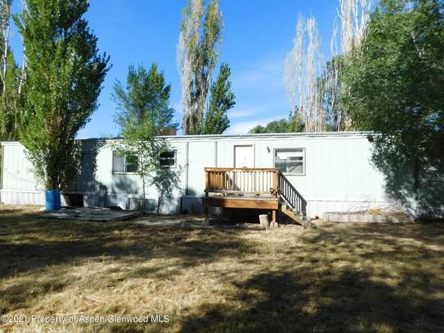 654 Conner Drive, Craig, CO 81625 (MLS #170682) :: Aspen Snowmass   Sotheby's International Realty