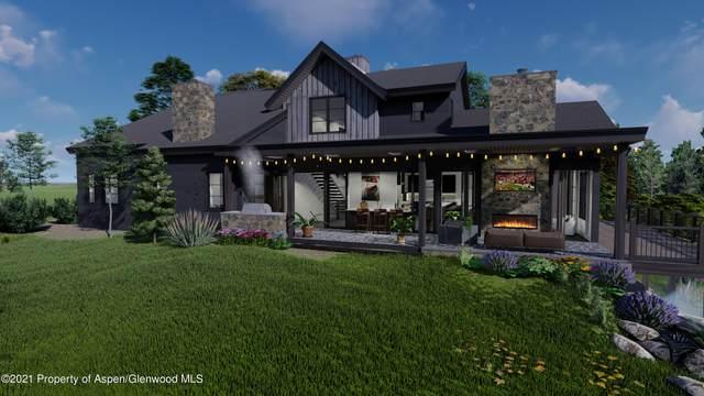 107 Bowles Drive, Carbondale, CO 81623 (MLS #170737) :: The Weber Boxer Group | Douglas Elliman