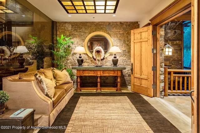140 W Cooper Avenue, Aspen, CO 81611 (MLS #170753) :: Aspen Snowmass   Sotheby's International Realty