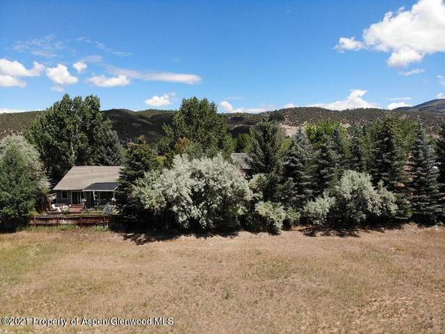 125 Easy Street, Carbondale, CO 81623 (MLS #170760) :: The Weber Boxer Group | Douglas Elliman