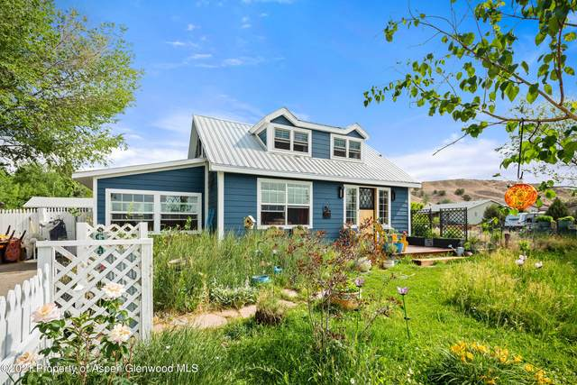 1530 Orchard Avenue, Silt, CO 81652 (MLS #170789) :: Roaring Fork Valley Homes
