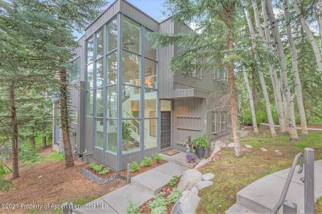 131 Meadow Ranch Drive, Snowmass Village, CO 81615 (MLS #170851) :: Aspen Snowmass   Sotheby's International Realty