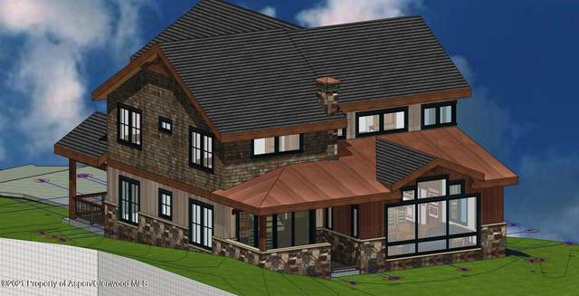71 Pinyon Mesa Drive, Glenwood Springs, CO 81601 (MLS #170853) :: Aspen Snowmass | Sotheby's International Realty