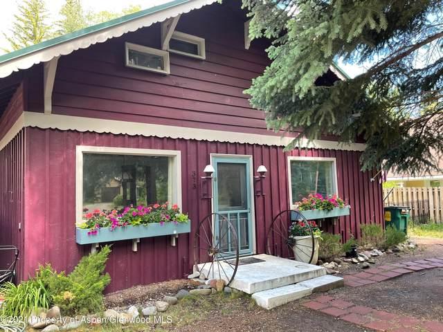 373 Redstone Boulevard, Redstone, CO 81623 (MLS #170874) :: Aspen Snowmass | Sotheby's International Realty