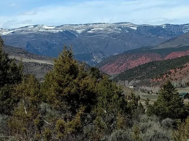 603 Dry Park Road, Glenwood Springs, CO 81601 (MLS #170894) :: Aspen Snowmass   Sotheby's International Realty