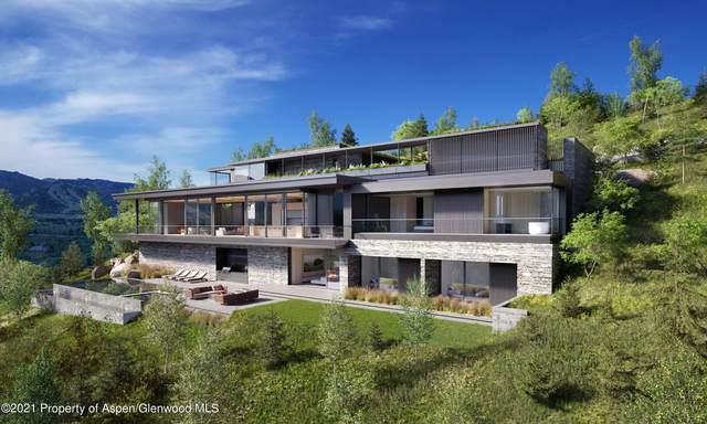 502 Wrights Road, Aspen, CO 81611 (MLS #170895) :: Aspen Snowmass | Sotheby's International Realty
