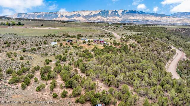 2151 Grass Mesa Road, Rifle, CO 81650 (MLS #170896) :: Roaring Fork Valley Homes