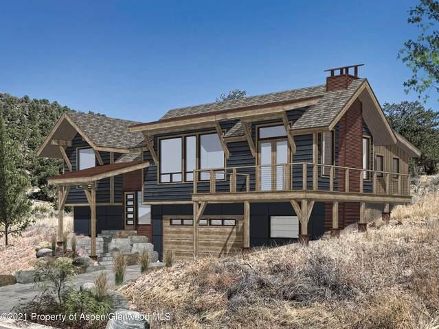 168 Paintbrush Way Lot 53, Glenwood Springs, CO 81601 (MLS #170900) :: Roaring Fork Valley Homes