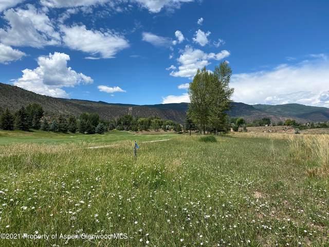 1817 River Bend Way, Glenwood Springs, CO 81601 (MLS #170920) :: Roaring Fork Valley Homes