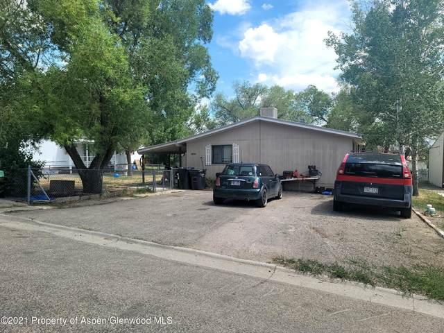 2320 Crockett Drive, Craig, CO 81625 (MLS #170928) :: Roaring Fork Valley Homes