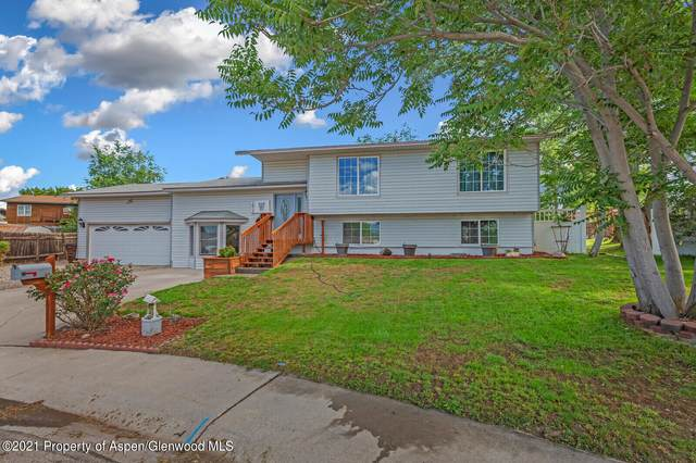 1024 Arnold Court, Rifle, CO 81650 (MLS #170937) :: Roaring Fork Valley Homes