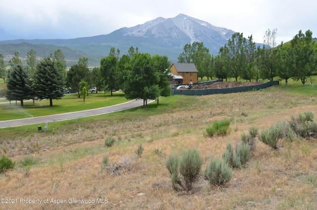 829 Perry Ridge, Carbondale, CO 81623 (MLS #170952) :: The Weber Boxer Group | Douglas Elliman