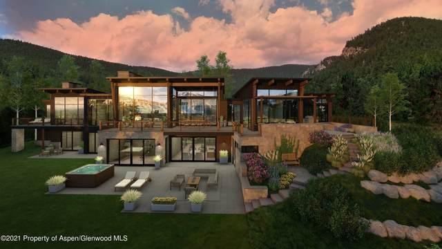 81 Danielson Drive, Aspen, CO 81611 (MLS #170953) :: Roaring Fork Valley Homes
