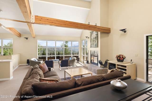 964 Faraway Road, Snowmass Village, CO 81615 (MLS #170982) :: Aspen Snowmass | Sotheby's International Realty