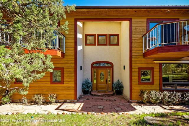 302 Pinon Drive, Glenwood Springs, CO 81601 (MLS #171004) :: Aspen Snowmass   Sotheby's International Realty