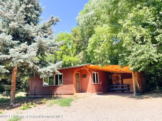 34 Donegan Road, Glenwood Springs, CO 81601 (MLS #171007) :: Aspen Snowmass | Sotheby's International Realty