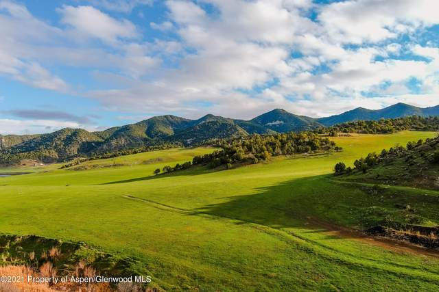 4696 314 County Rd. Road, New Castle, CO 81647 (MLS #171011) :: Roaring Fork Valley Homes