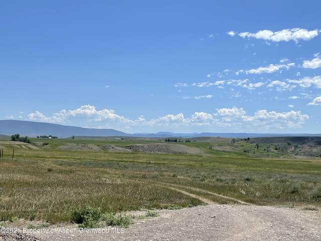 1351 White River Road, Meeker, CO 81641 (MLS #171028) :: Aspen Snowmass | Sotheby's International Realty