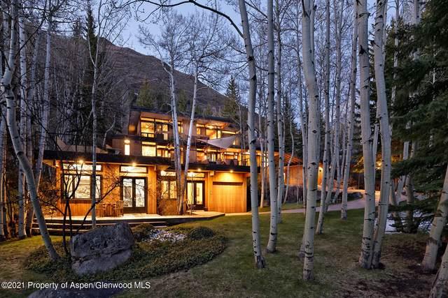 323 E Reds Road, Aspen, CO 81611 (MLS #171051) :: Roaring Fork Valley Homes