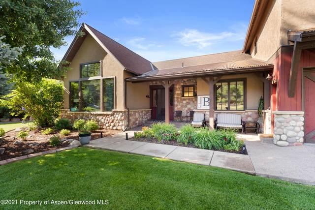 311 Sunflower Loop, Carbondale, CO 81623 (MLS #171057) :: Roaring Fork Valley Homes