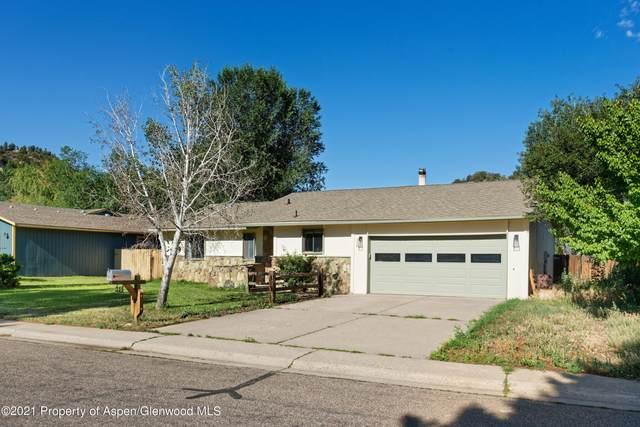 219 Crystal Road, Carbondale, CO 81623 (MLS #171065) :: Roaring Fork Valley Homes