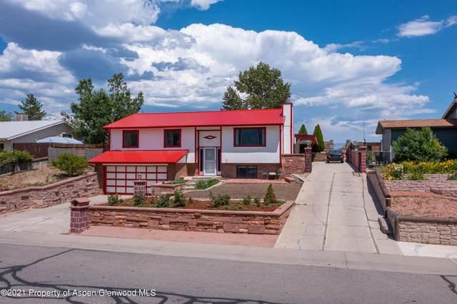 2442 East Avenue, Rifle, CO 81650 (MLS #171074) :: Aspen Snowmass | Sotheby's International Realty