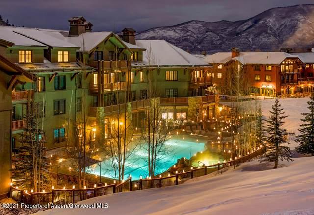 0039 Boomerang Road 8409 - Winter I, Aspen, CO 81611 (MLS #171113) :: Roaring Fork Valley Homes