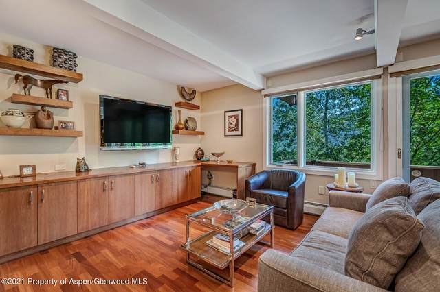 700 Ute Avenue #503, Aspen, CO 81611 (MLS #171147) :: Western Slope Real Estate