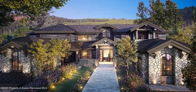 1470 Tiehack Road, Aspen, CO 81611 (MLS #171162) :: Roaring Fork Valley Homes
