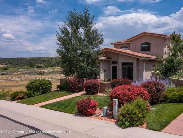 62 Hogan Circle, Parachute, CO 81635 (MLS #171181) :: Roaring Fork Valley Homes