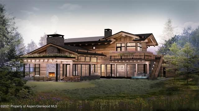 30 Maroon Court, Aspen, CO 81611 (MLS #171192) :: Roaring Fork Valley Homes