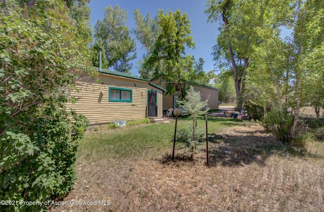 94 Veatch Avenue, Maybell, CO 81640 (MLS #171202) :: Roaring Fork Valley Homes