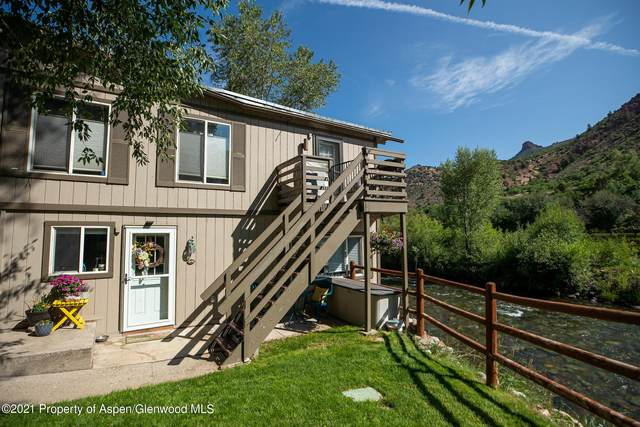 308 Waterview Drive, Snowmass, CO 81654 (MLS #171207) :: Roaring Fork Valley Homes