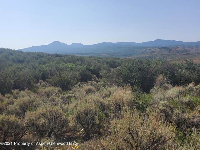 TBD County Road 70, Craig, CO 81625 (MLS #171208) :: Roaring Fork Valley Homes